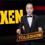 Tolgshow yeni bölümleri ile Exxen'de!